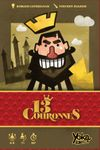 Board Game: 13 Couronnes