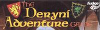 RPG: The Deryni Adventure Game