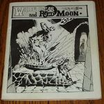 Board Game: White Bear & Red Moon