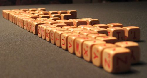 Board Game: RSVP