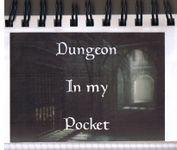 Board Game: Pocket Dungeon