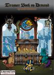 RPG Item: Treasure Book on Demand
