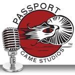 Podcast: Adventure Awaits! The Passport Game Studios Podcast
