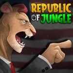 Video Game: Republic of Jungle