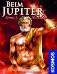 Board Game: Beim Jupiter: Göttliche Sticheleien