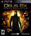 Video Game: Deus Ex: Human Revolution