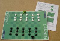 Board Game: Cannon