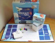 Board Game: Dream On