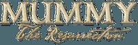 RPG: Mummy: The Resurrection