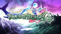 Video Game: Tales of Hearts R