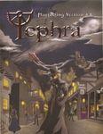 RPG Item: Tephra (Playtest Edition)