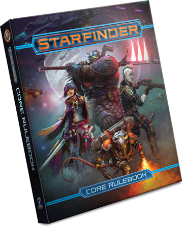 Why should I buy this one over the others? | Pathfinder Adventure