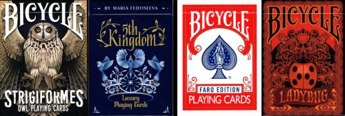 pcd playing cards