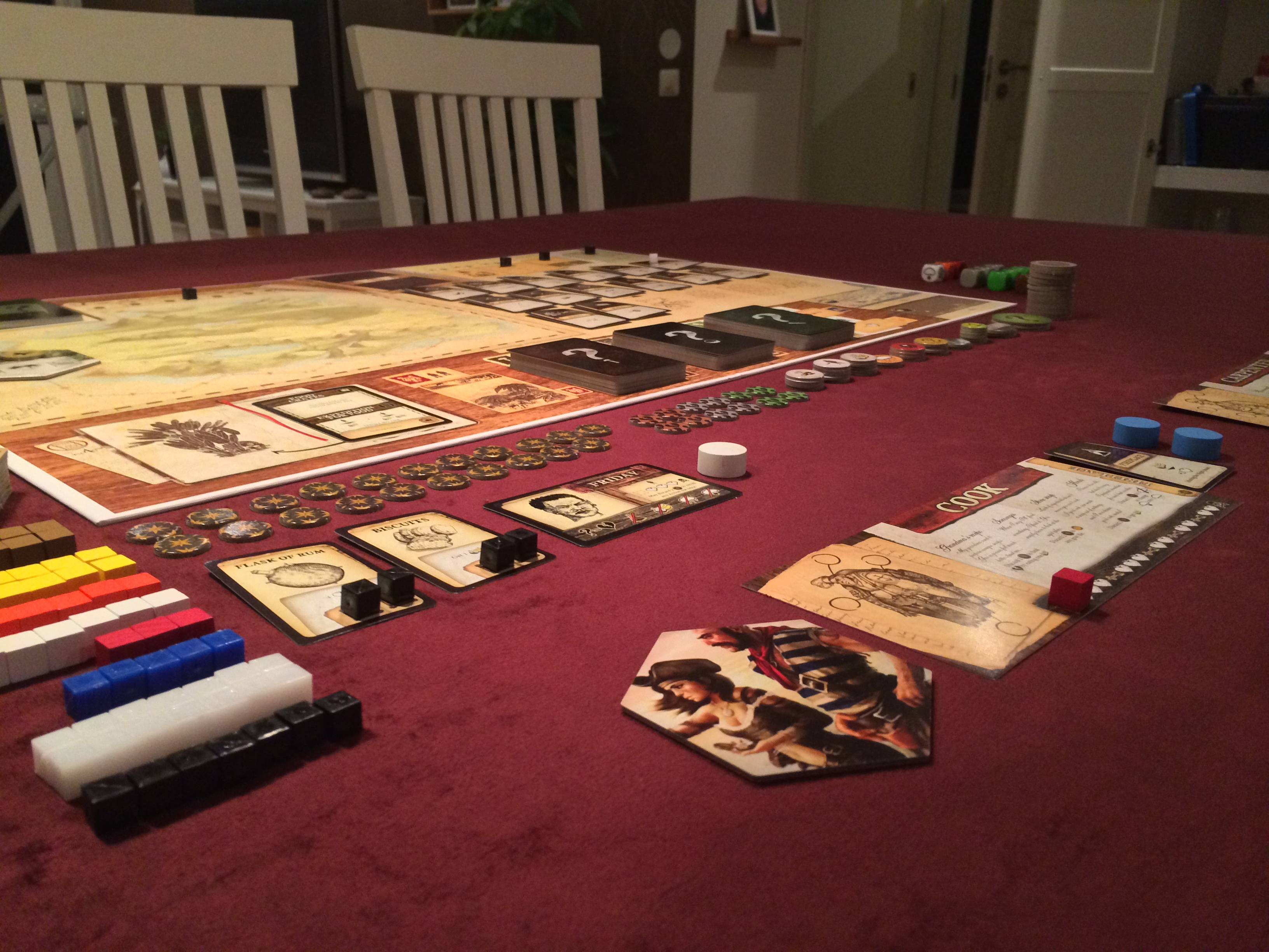 Diy Folding Board Game Table Boardgamegeek