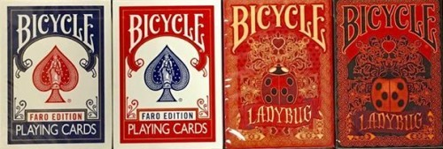 play card collection