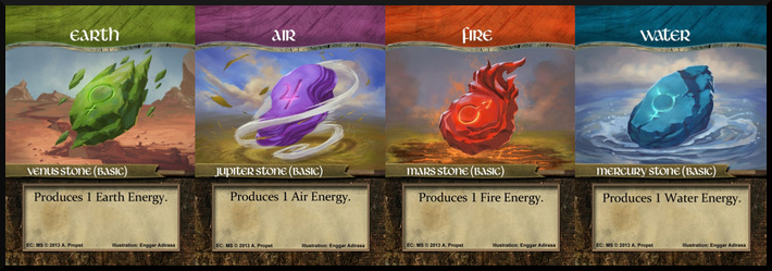 father geek s review of elemental clash the master set