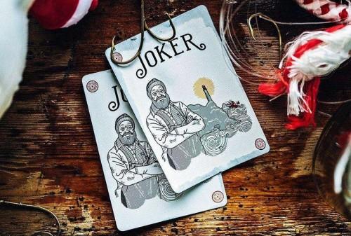 joker playing cards