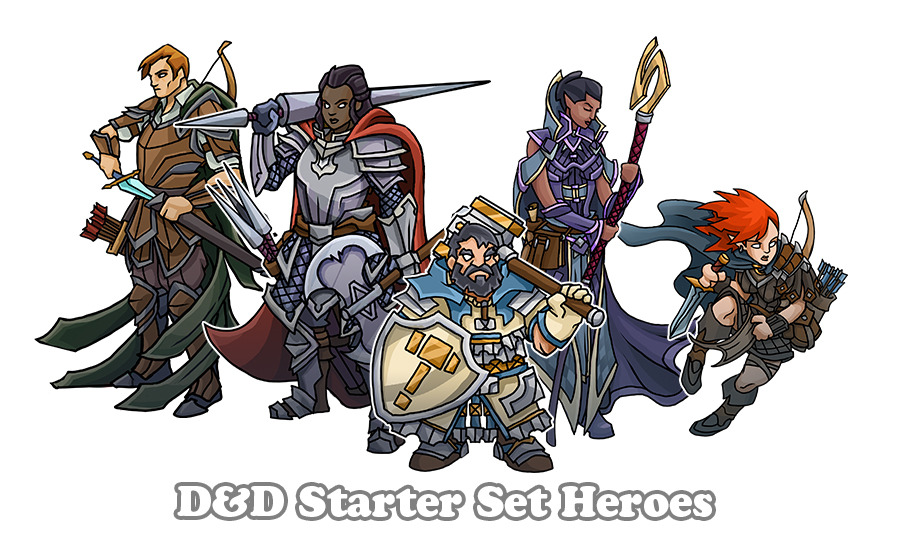 picture relating to Printable Heros identified as PrintableHeroes - A Print Enjoy Miniatures Weblog