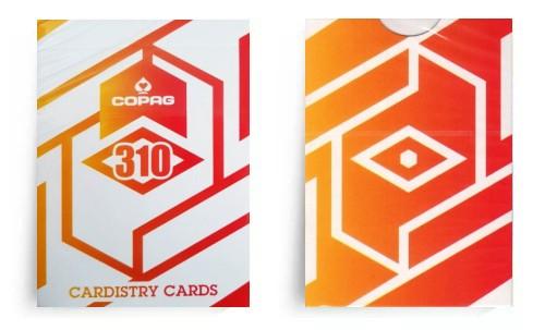 Copag 310 Alpha Cardistry