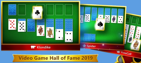 solitaire care game