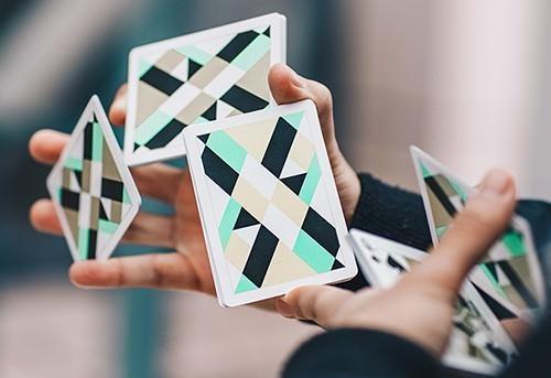 Playing Card Tricks