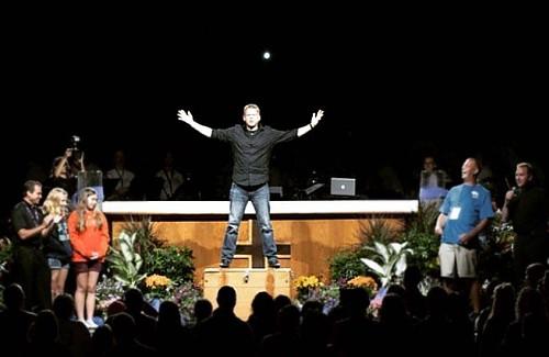 Rick Smith Jr magic show