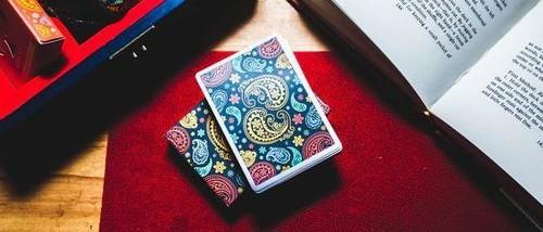 dapper deck