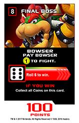Bowser Card Full Resolution Download Msipcihkaeeldeviantart Art Monopoly Gamer
