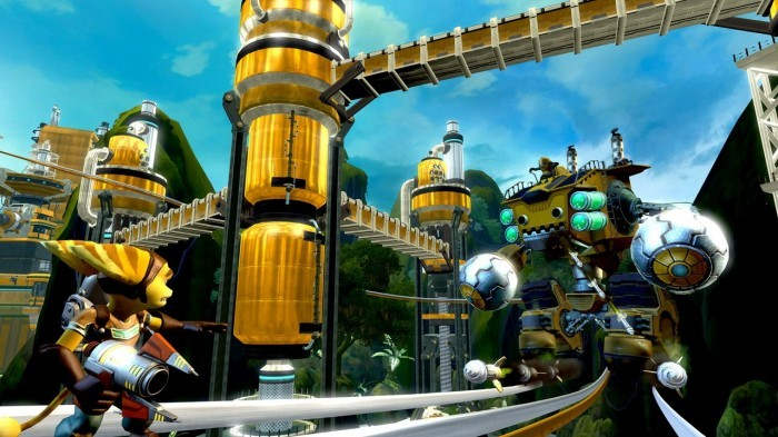 Geeklists For Ratchet Clank Future Tools Of Destruction