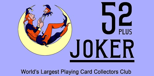 52 plus joker logo