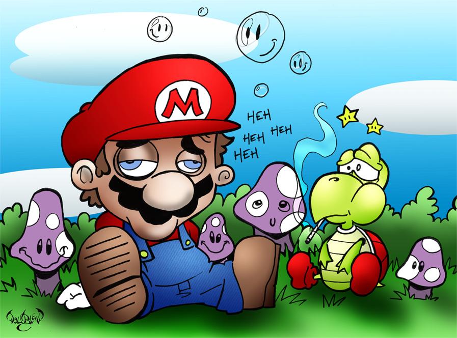 Scientifically accurate Super Mario: | BoardGameGeek