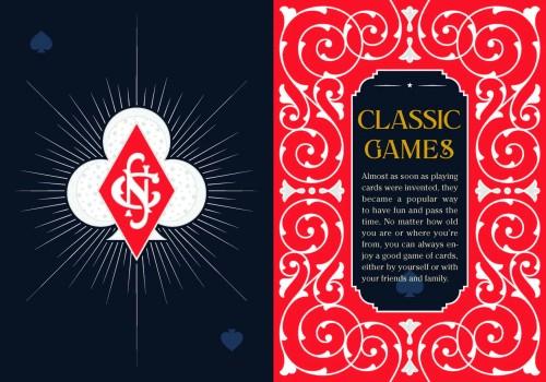 Card Night Book