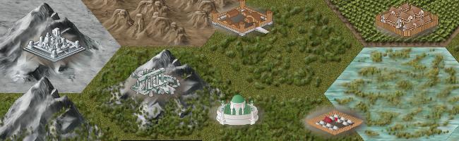 World Map Making Software.Worldographer Hexographer 2 Map Making Software Kickstarting Now