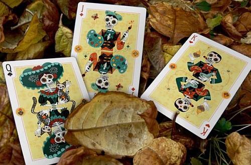 npcc playing cards