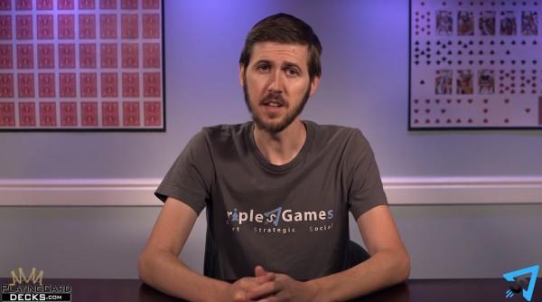 Triple S Games