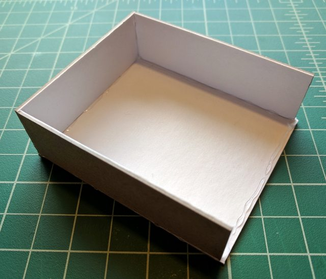 Tutorial Two Piece Chipboard Bit Boxes For Board Games Boardgamegeek