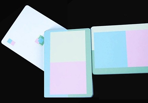 Palette Cardistry