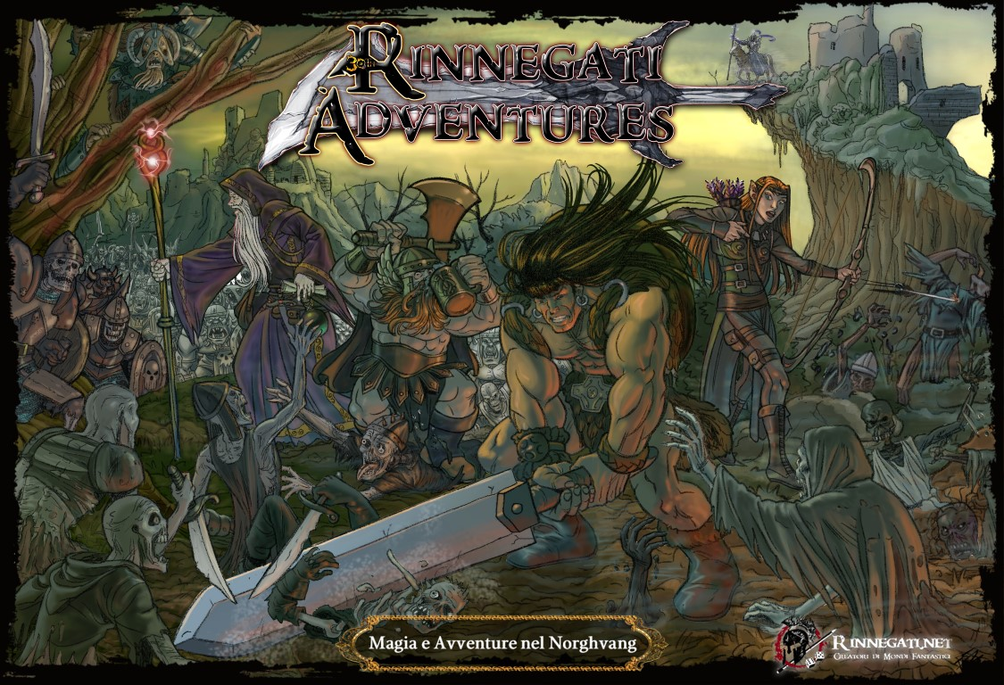 New Board Games 2020.Wip Rinnegati Adventures 2020 Fantasy Dungeon Crawler