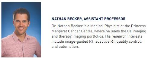 Nathan Becker