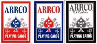 ARRCO decks