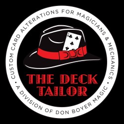 deck tailor logo