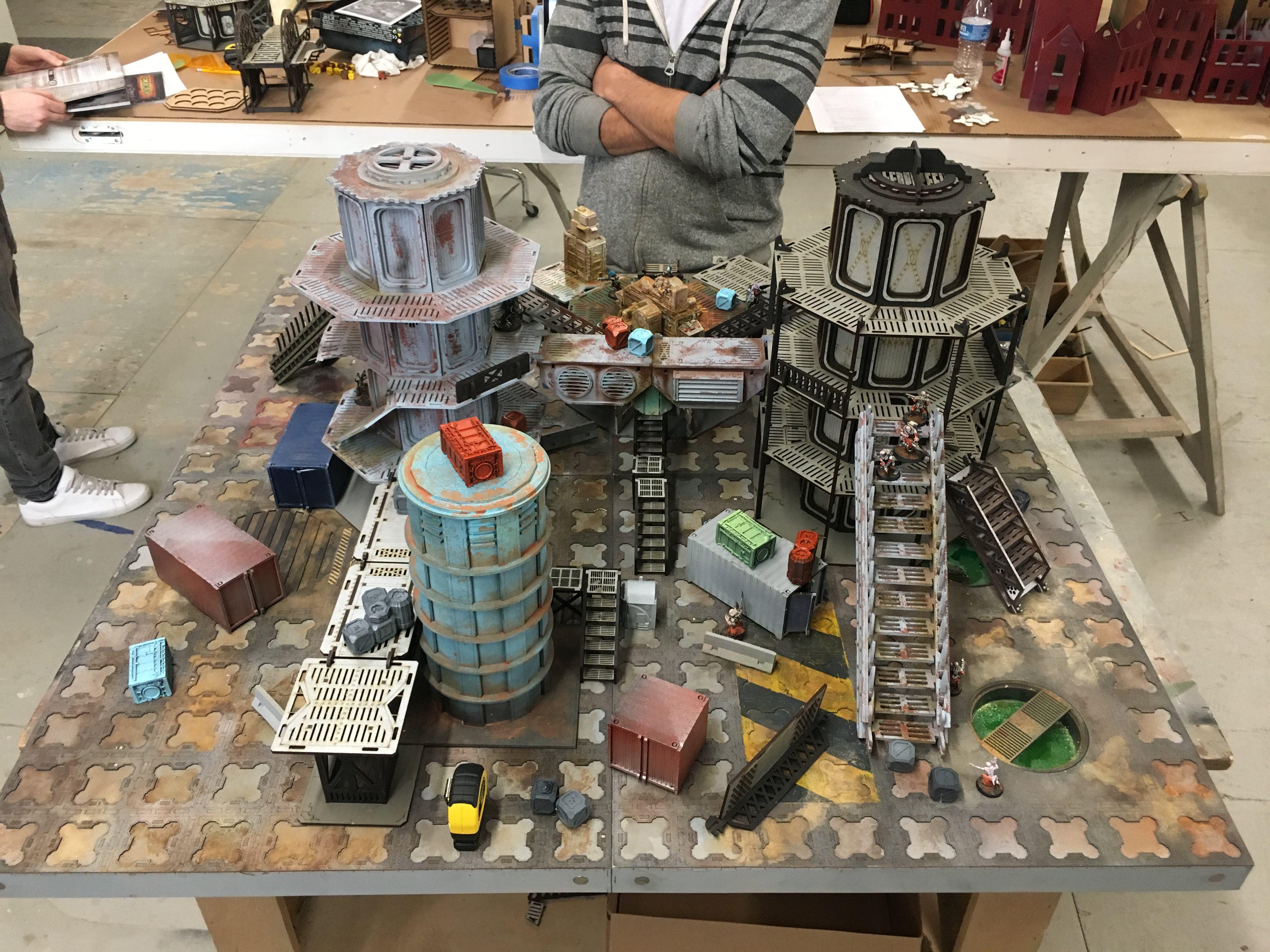 100+ Making Miniature Terrain – yasminroohi