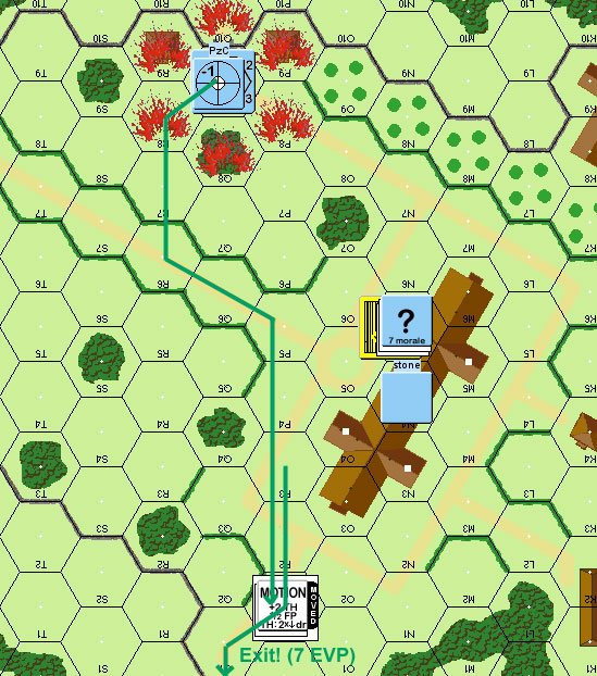 91 Ad Hoc at Beaurains   For King and Country: ASL module