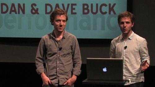 Dan & Dave Buck