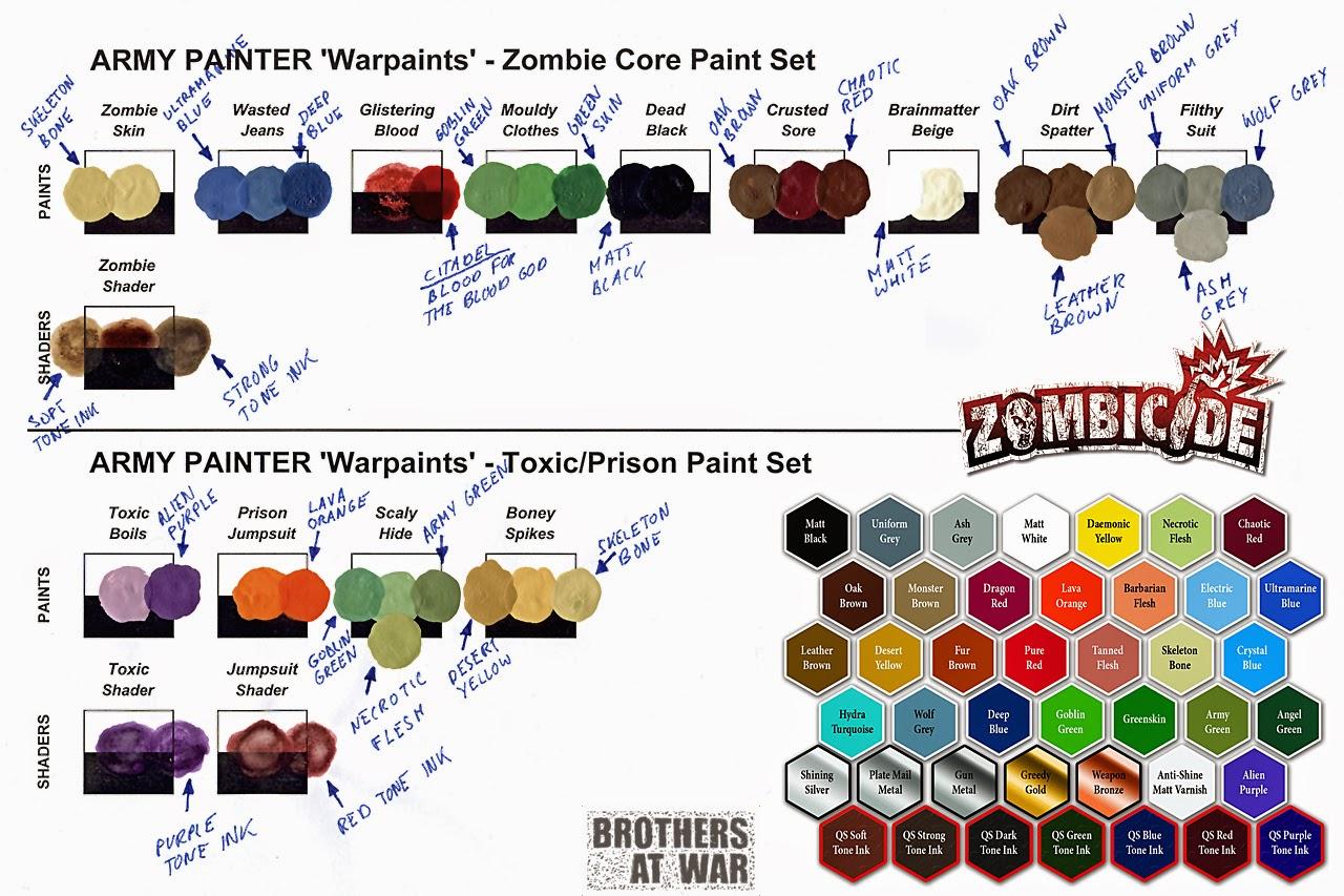 Army painter zombide core and toxic prison vs mega paint set army painter zombide core and toxic prison vs mega paint set zombicide boardgamegeek nvjuhfo Choice Image