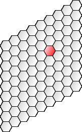 Offset Square Grid vs  Hex Grid | BoardGameGeek