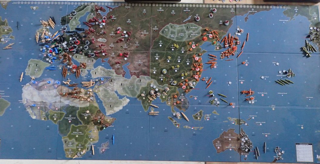 axis and allies global 1940 strategy guide