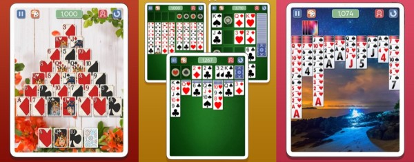 The Best Ipad And Iphone Apps For Playing Solitaire Views Reviews With Ender Boardgamegeek