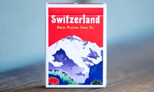 Switzerland deck