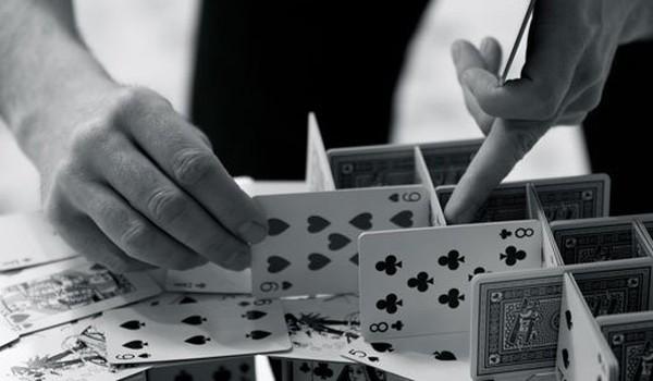 Bryan Berg house of cards